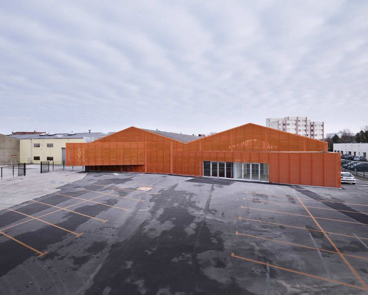Gallery - ZAP'ADOS / Bang Architectes - 6