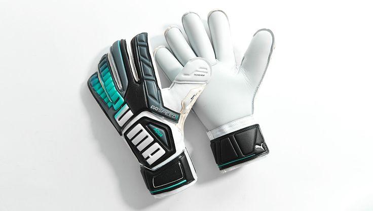 puma gloves goalkeeper 2014 - Google Search