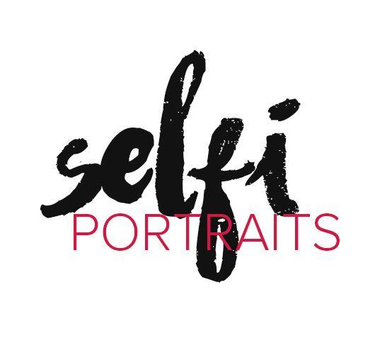"""Przejrzyj mój projekt w @Behance: """"Selfi portraits""""…"""