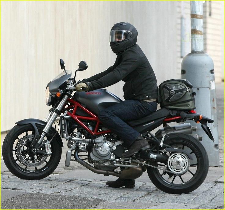 Ducati Monster  Sr