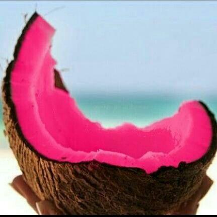 Tropical cocco