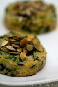 tortini di #zucca  http://www.glutenfreetravelandliving.it/gffd-ricette/