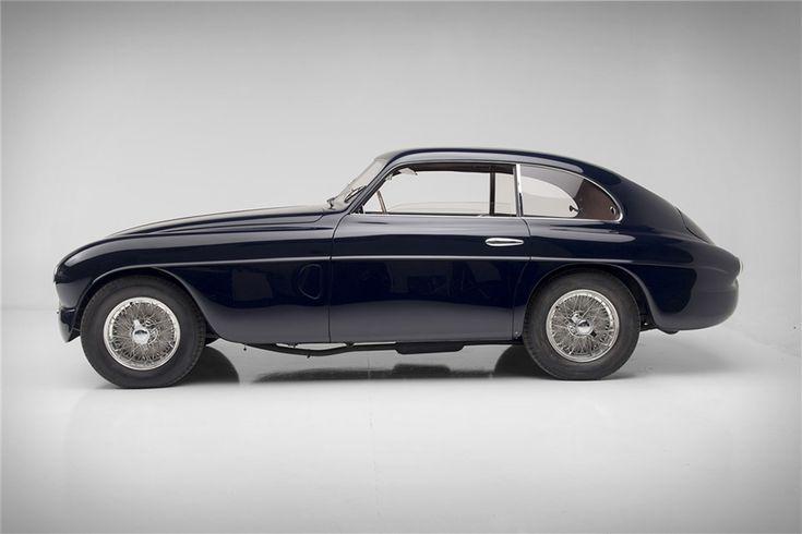 Ferrari 195 Inter Coupé '1950–52
