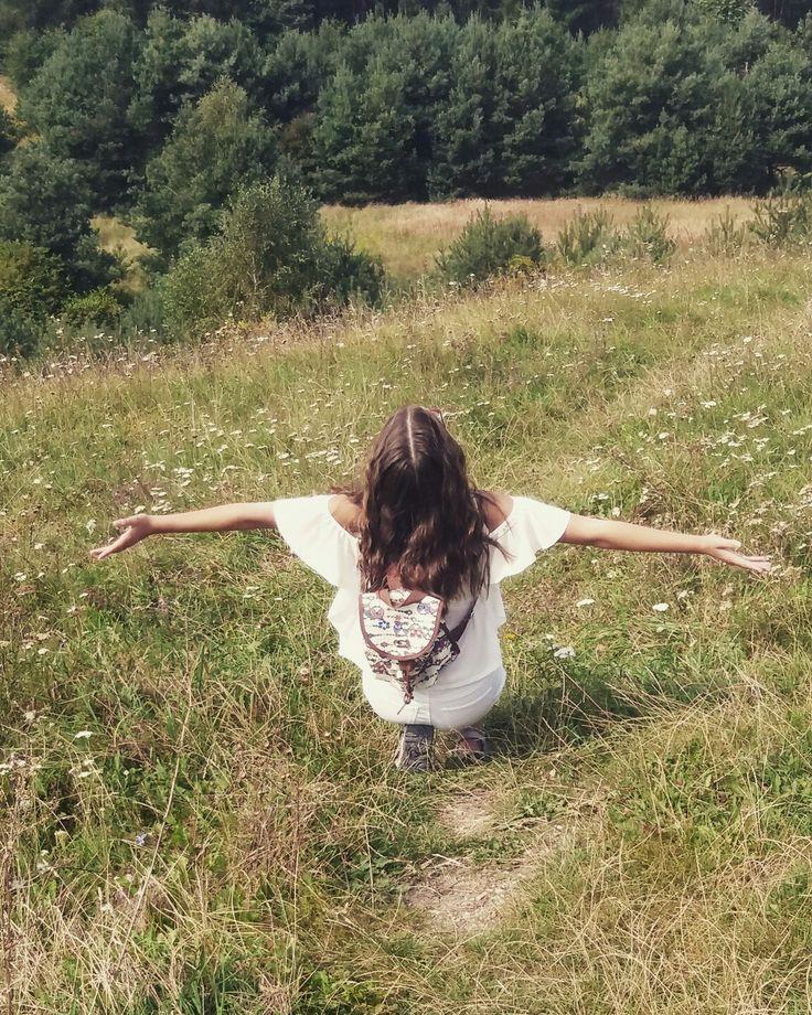 #me #polishgirl #girl #view #widoki #polskadziewczyna #dziewczyna #inspiracja #nature #natura #pięknie #beautiful #views #brunette #hair #forest #las