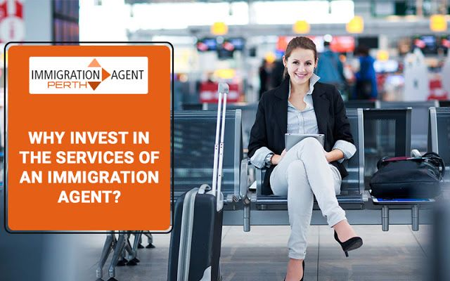 Know about why would a person get to invest in the services of a registered migration agent?