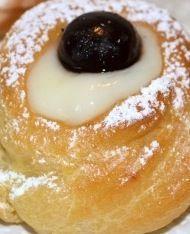 ⇒ Bimby, le nostre Ricette - Bimby, Zeppole di San Giuseppe al Forno