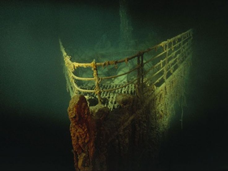Robert Ballard discovered the wreck of the Titanic...read how it happened!