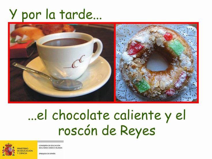 Este vídeo del Ministerio de Educación y Ciencia está dirigido para aquellos alumnos con español como lengua extranjera.