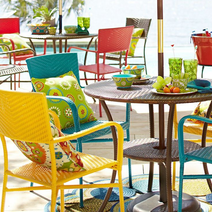 Awesome Pier 1 Patio Furniture