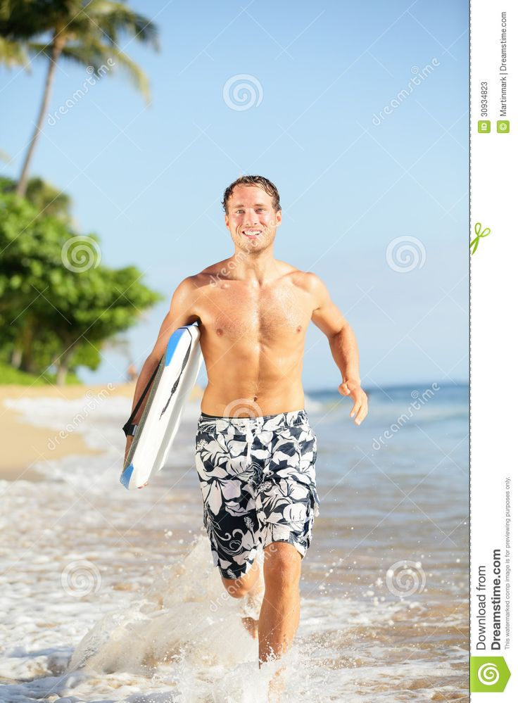 https://thumbs.dreamstime.com/z/beach-lifestyle-people-man-surfer-surfboard-surfing-bodyboard-running-water-tropical-fit-male-fitness-model-having-30934823.jpg
