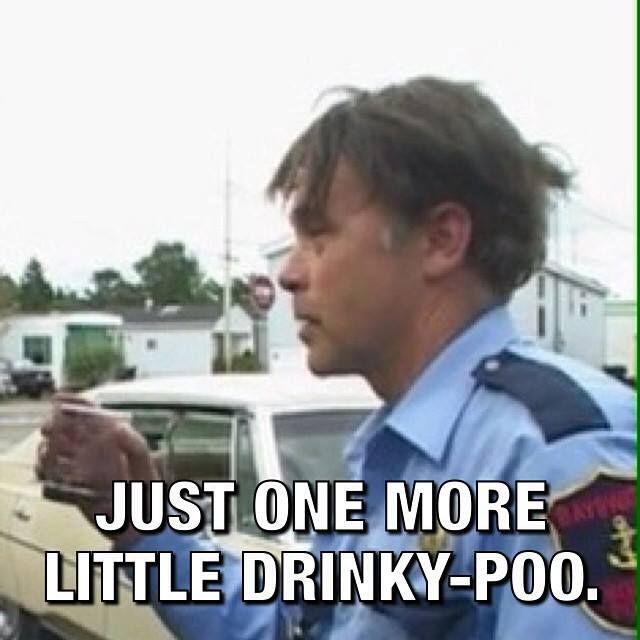 Faceook.com Mr. Lahey, I Am The Liquor, Trailer Park Boys