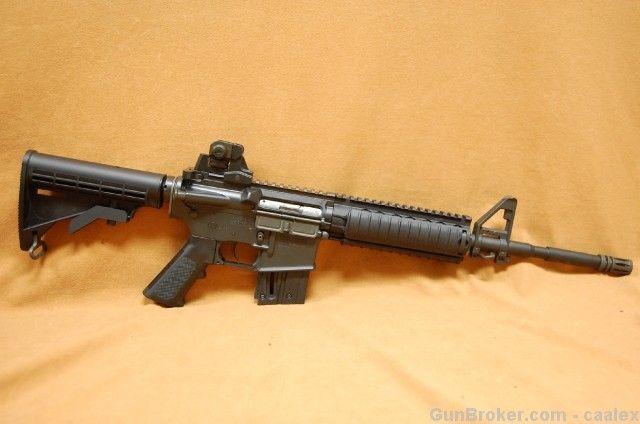 Colt M4 OPS Carbine .22 LR AR-15 by Walther 22LR