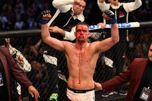 What time is the Conor McGregor vs Nate Diaz fight? TV channel ...