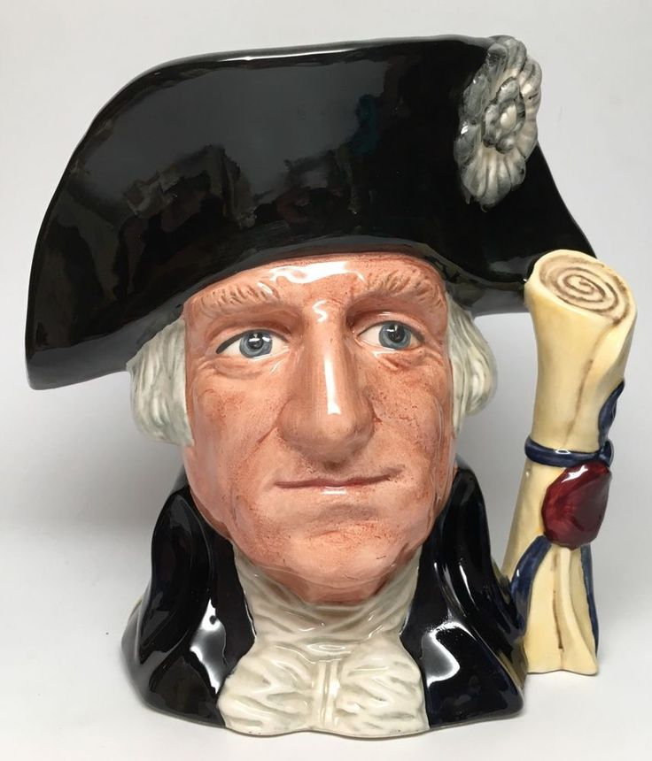 describing the character of george washington George washington – first american president, commander of the continental army, president of the constitutional convention, and gentleman planter learn more about the many varied roles that george washington excelled in and tremendous legacy that he left for america and the world george .