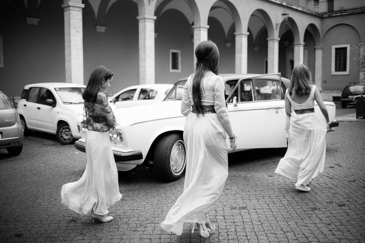 Foto del matrimonio di novembre 12 di Francesco Carboni sul MyWed