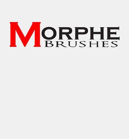 Morphe Brushes te brinda una variedad de sombras de alta pigmentación y una amplia linea de brochas para lograr un maquilaje impecable.