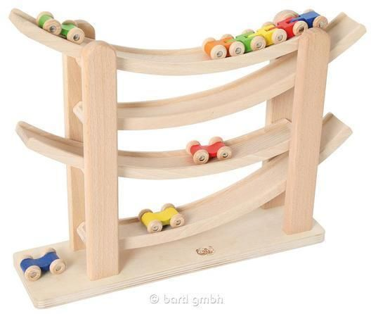Rollbahn 'Roller Coaster' 104728