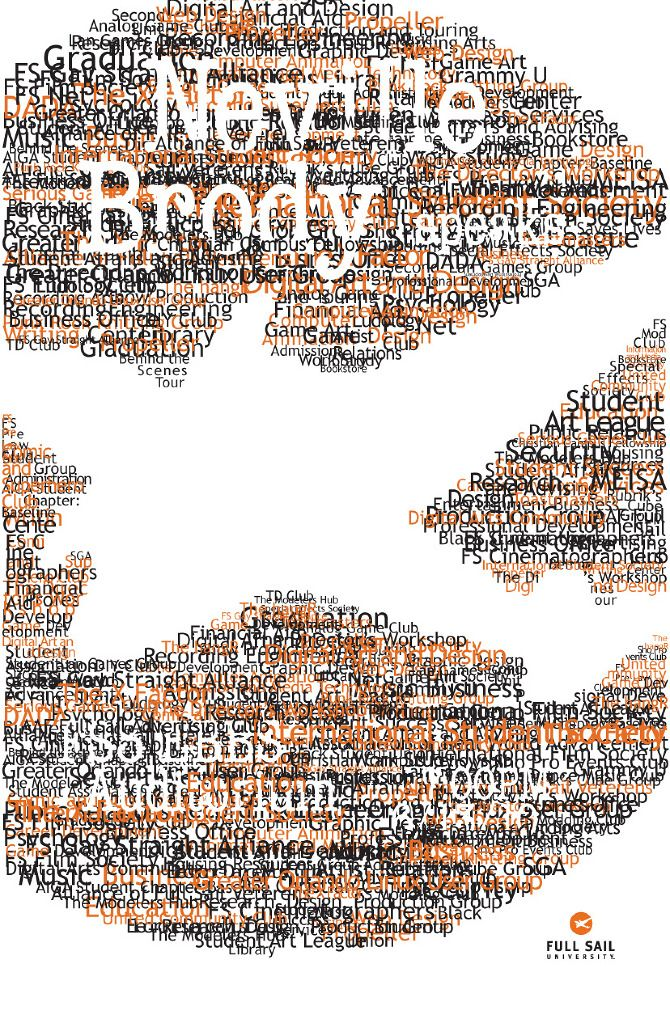 Neville Brody Event Poster - arleygianetti.com