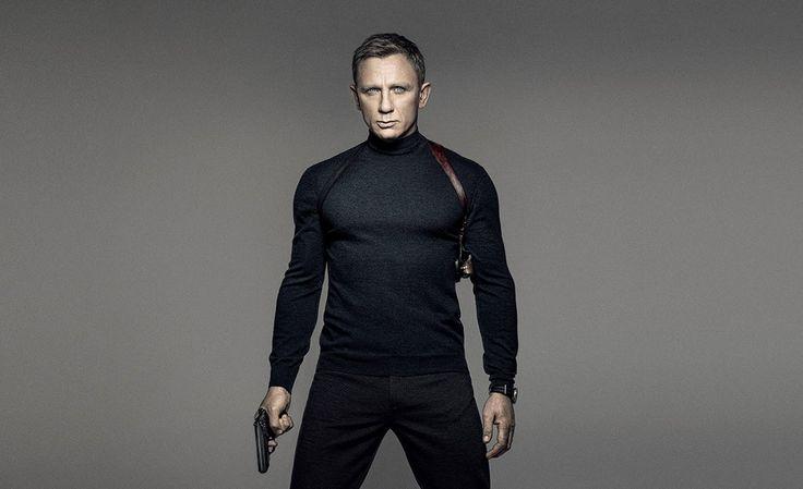 007: Spectre (2015) - Teaser Trailer #jamesbond007 #jamesbond #spectre #film #movies #trailer