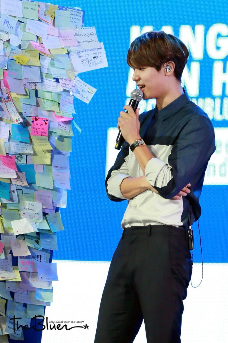 Minhyuk meeting TH