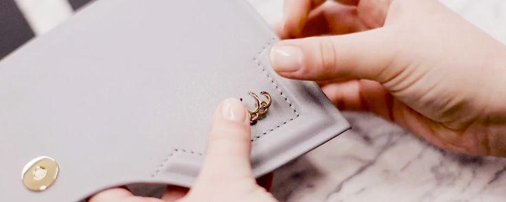 Sitio Oficial RELIQUIAE ESPAÑA bolsos de mano pequeña marroquinería y accesorios bolsos de lujo bolsos piel y complementos Gijón - Reliquiae