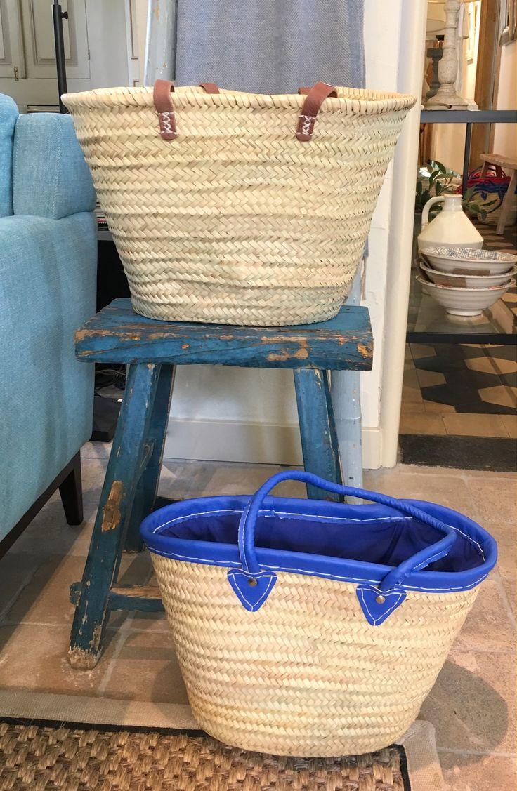 Leuke zomerse tassen om mee te nemen naar het strand! Verkrijgbaar voor €17,50 bij Chopard.