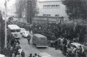 Sciopero Bemberg del 4-11-1968