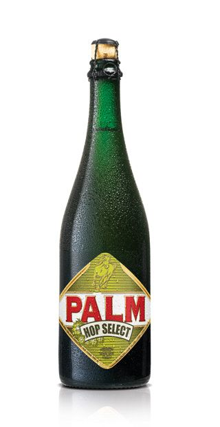 Master beers. PALM HOP SELECT, PALM Belgian Craft Brewers