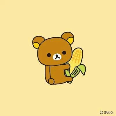 Popular Rilakkuma Anime Adorable Dog - 6c10216f16ae48362e20cc572db41f0c--end-of-summer-rilakkuma  HD_532674  .jpg