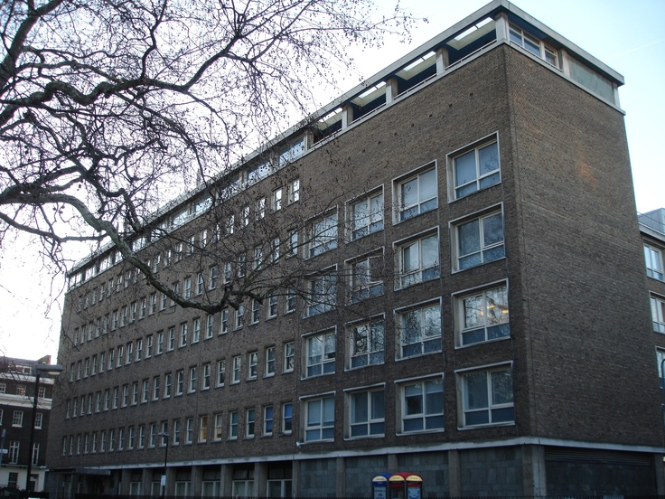 UCL Institute of Archaeology... If I became a curator this id where I would want to work!
