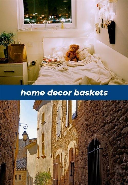 Home Decor Baskets 112 20181224090723 62 Online Shopping Cheap Ideas For Teacher