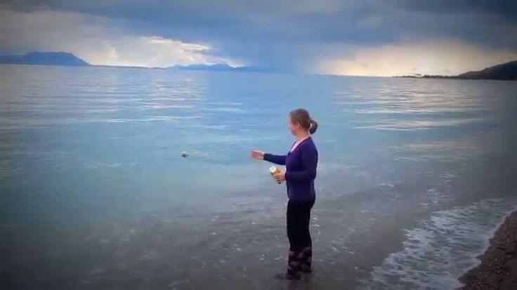 VLOG. Всех с весной поздравляю! Семейный пикник.Море. Тучки.Мяско на ман...