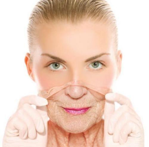 Say good bye to old skin :) #pure #health #skincare #skinhealth #anti-aging #clean #acne