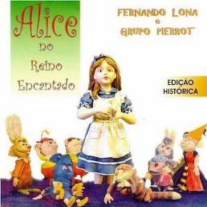 En ce jour de réveillon de Noël, j'ai choisi un disque de musique pour enfants pour écrire ma chrotique journalière : Alice No Reino Encantado (1975) de Fernando Lona & Grupo Pierrot. Musicalement parlant, l'album n'a (presque) aucun intérêt et s'inscrit...