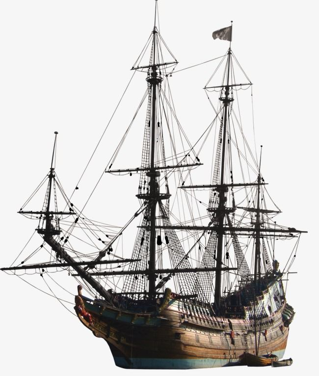 Pirate Ship Ship Clipart Pirate Ship Png Transparent Clipart Image And Psd File For Free Download Sailing Ships Old Sailing Ships Pirate Ship