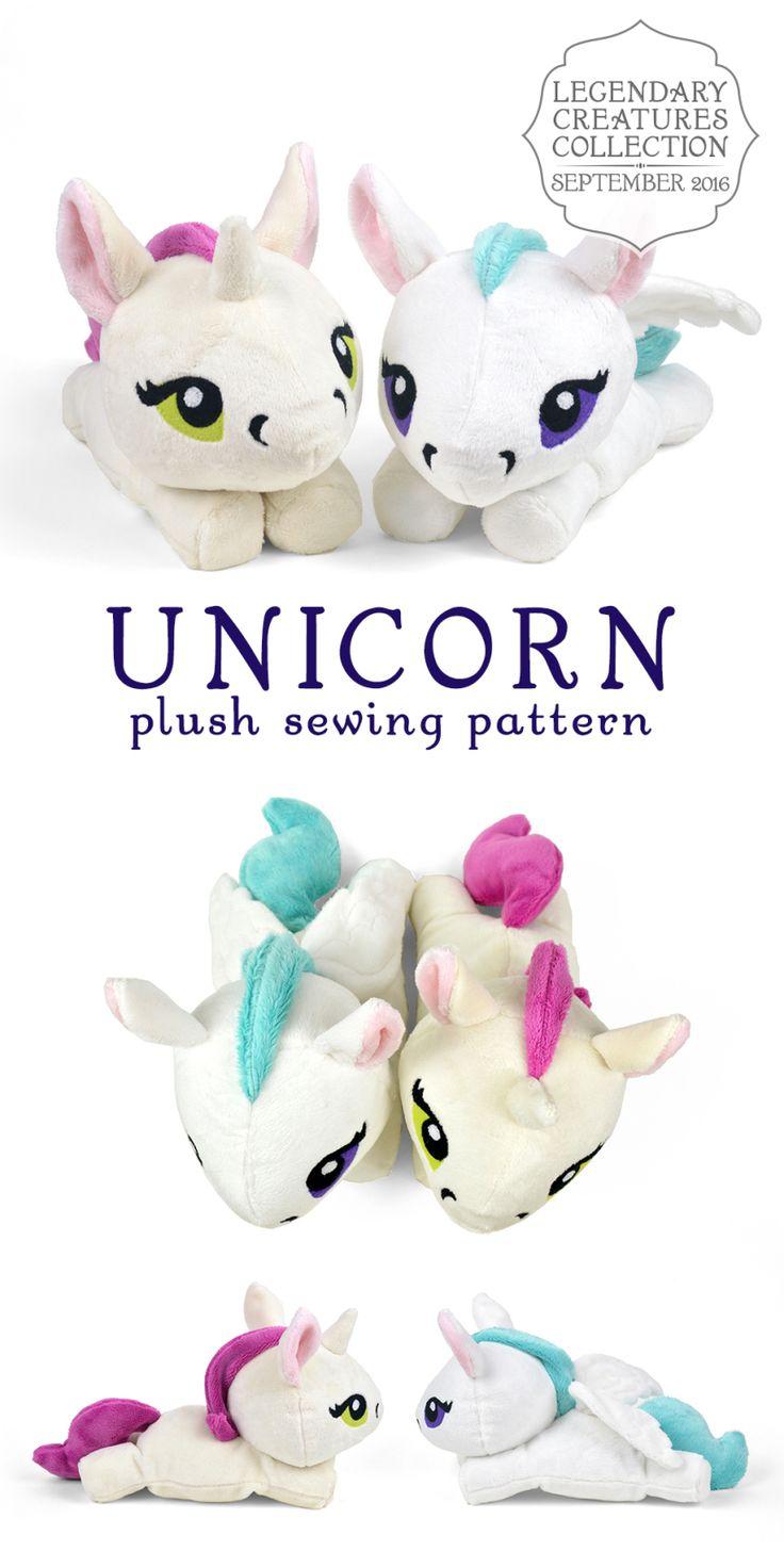 Unicorn - by Choly Knight