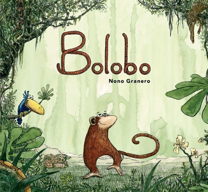 Los mejores libros ilustrados para niños 2015 / 2015 Best children's picture books