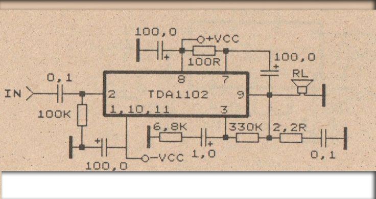 109 best amplificador tengo de hacer images on pinterest audio 60 watt subwoofer amplifer circuit diy electronicselectronics projectspower supply circuitelectronic solutioingenieria Gallery