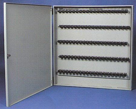 Cobra Mechanical Key Cabinet