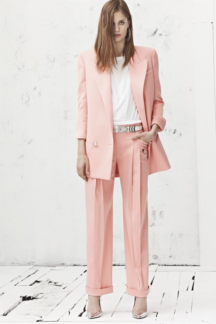 101 best images about Womens SUITS on Pinterest | Pastel, Suits ...