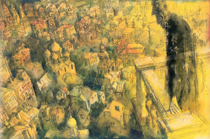 Gennadiy Kalinovskij (1929-2006)