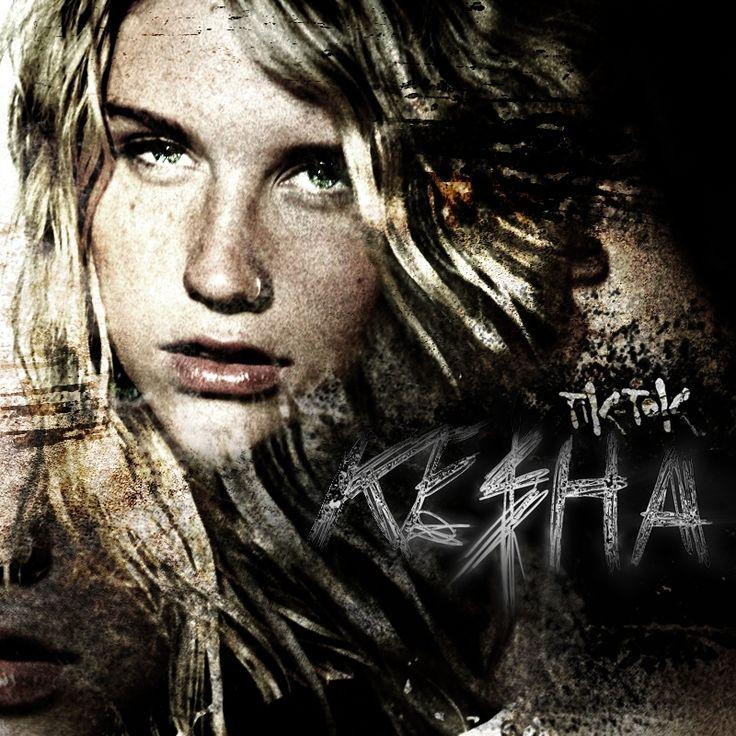 Kesha - Tik Tok  is the debut single by American recording artist Kesha. It was released on August 7, 2009 from Kesha's debut studio album, Animal.  #Kesha #TikTok