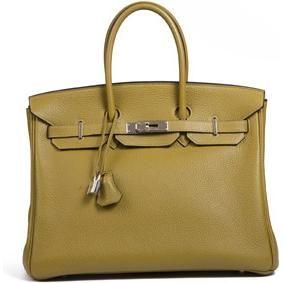 Hermes Birkin Bag as seen on Sofia Vergara