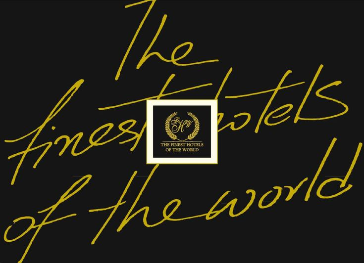 The Finest Hotels of the World  In your quets for the ideal holiday, our organization has meticulusly selected the finest Hotels and  Resorts located at the most spectacular spots of…