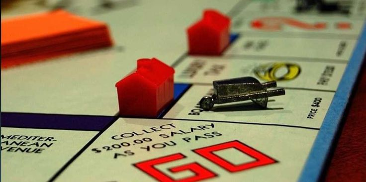 How To Use Math To Crush Your Friends At Monopoly Like You've Never Done Before