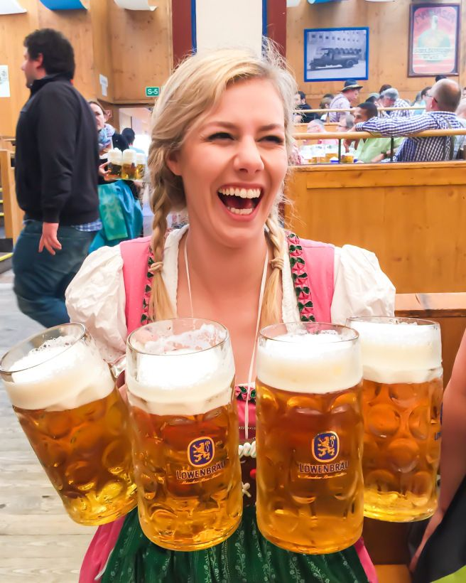 Image result for eurotrip english fans beer