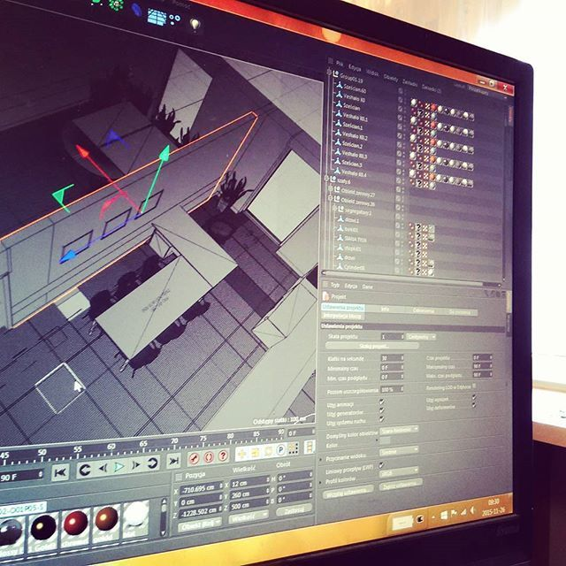 Work #cinema4d #work #render #interiordesign #interiordesigner #projektowaniewnętrz #projektowaniewnetrz #architekturawnętrz #architekturawnetrz #projektantwnetrz #projektantwnętrz #architektwnetrz #architektwnętrz #aranzacje #biuro #model3d