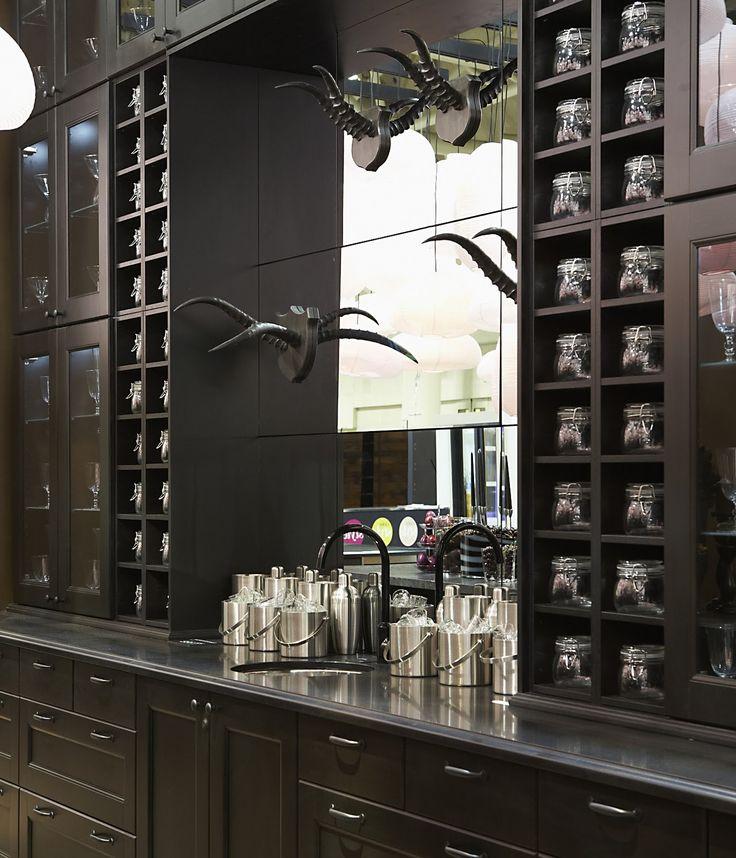 bjorns randoms ikea kitchen 2011 black kitchen cabinetsblack - Ikea Black Kitchen Cabinets