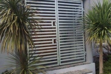 InHouse Slamguard firmly believes that your safety should come first. Our products range from #SecurityGates, #WeldedBurglarBars, #ClearviewBars and #WindowFixtures, #SlamlockGates and much more. http://www.inhouseslamguard.co.za