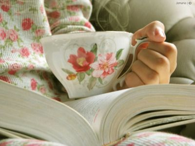 <3 Relaxing Me Time~In Love With Coffee Cup~